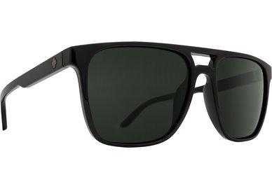 SPY sluneční brýle CZAR Black - Grey polarizační