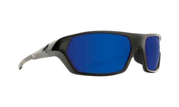SPY cyklistické brýle Quanta Ansi Matte Graphite