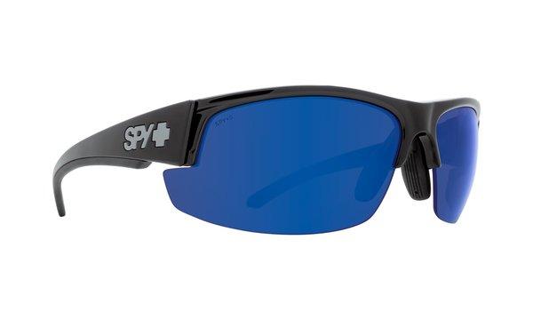 SPY cyklistické brýle SPRINTER  Black / Blue - polarizační