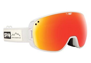 SPY Lyžařské brýle BRAVO Af  Essential White