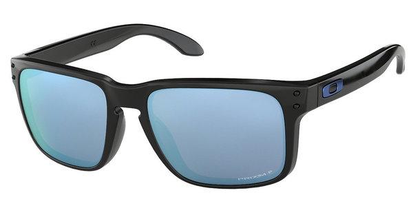 Sluneční brýle Oakley Holbrook OO9102-C1 - polarizační
