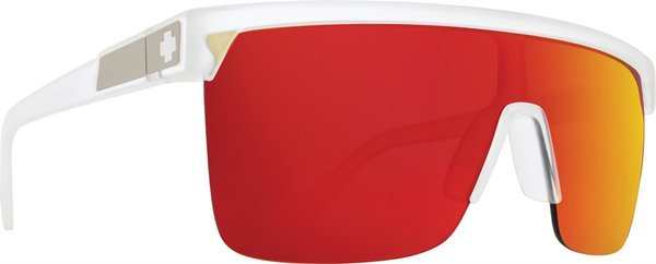 SPY Sluneční brýle FLYNN 5050 Matte Crystal