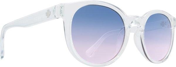 SPY Sluneční brýle HI-FI Clear - Purple