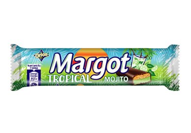 Tyčinka Margot Tropical Mojito