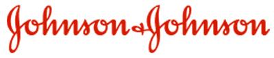 Produkt značky Johnson & Johnson